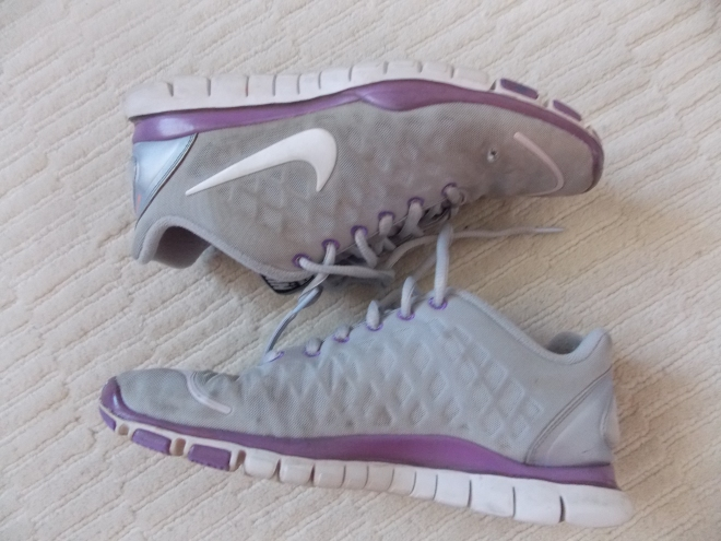 Nike tennies