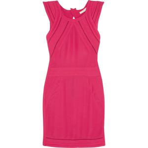 IRO Cutout Neoprene Dress