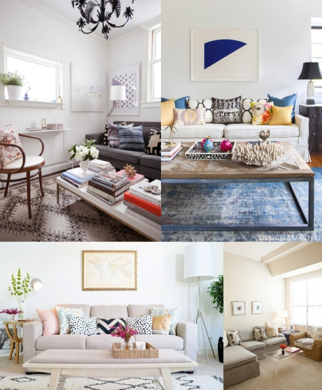 apartment neutral inspiration