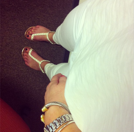 all white outfit for labor day