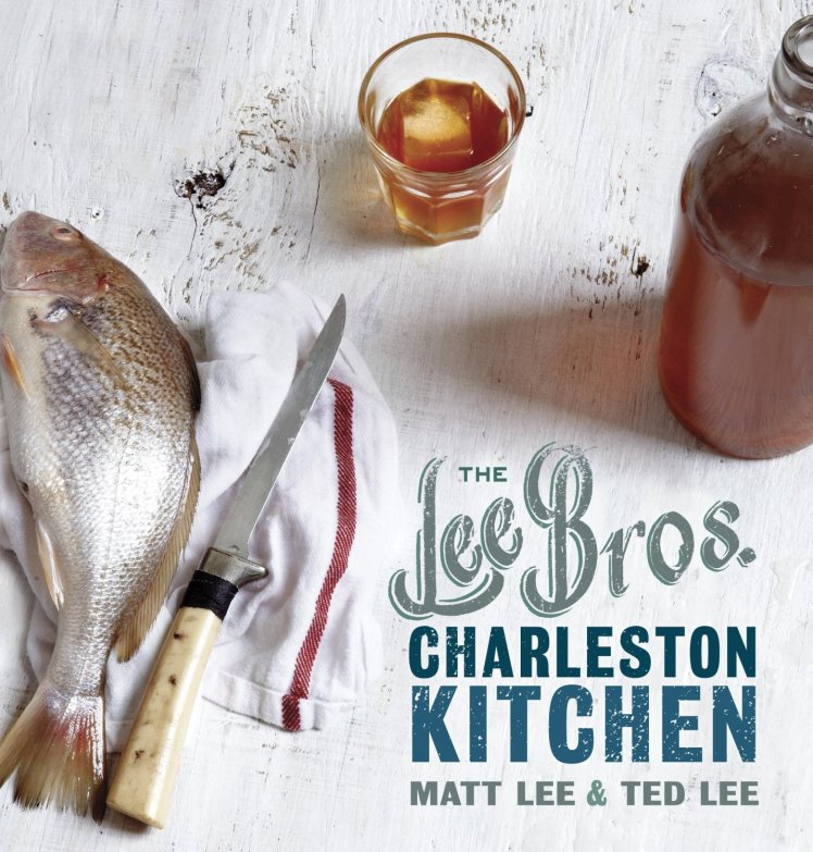 charleston kitchen cookbook