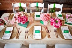 pink-and-green-wedding-table