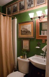 green-bathroom