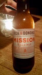 Chris loved this beer too.