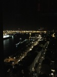 View from 20up, the skyline bar